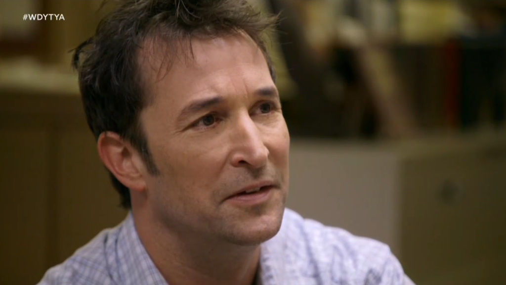 'Perfect Citizen' Noah Wyle shooting TV pilot in Boston | Boston Herald