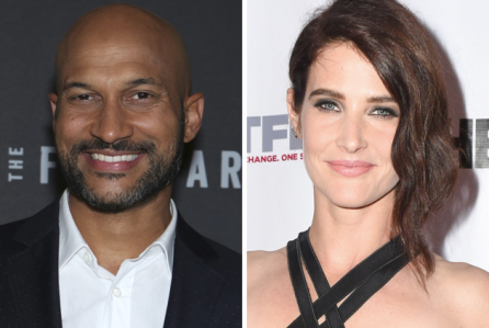 Keegan-Michael Key, Cobie Smulders Cast In Nick Stoller Netflix Series | Deadline